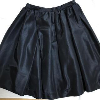 トランテアンソンドゥモード(31 Sons de mode)の31 Sons de mode  フレアスカート(ひざ丈スカート)