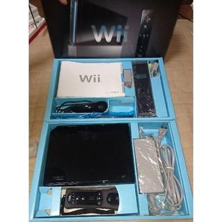 任天堂 - Wii本体+コントローラ+ソフト6本+D端子