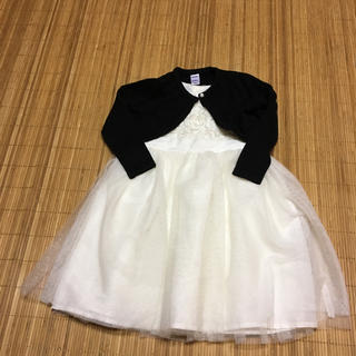 d460ffdd0d5ef オールドネイビー(Old Navy)のOLD NAVY ドレス ボレロ(ドレス フォーマル)