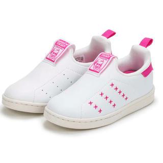 アディダス(adidas)の32  ベビー スタンスミス(スニーカー)