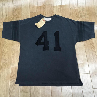 L'Appartement DEUXIEME CLASSE - 新品タグ付 REMI RELIEF レミレリーフ T  アパルトモン