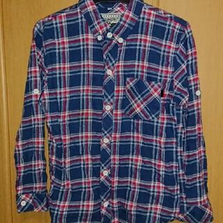 アベイル(Avail)のキッズ150  チェックシャツ(その他)