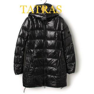 タトラス(TATRAS)の美品TATRAS サイズ1(ダウンコート)