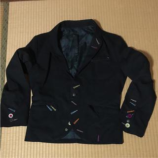 オーセンティックシューアンドコー(AUTHENTIC SHOE&Co.)のジャケット(テーラードジャケット)