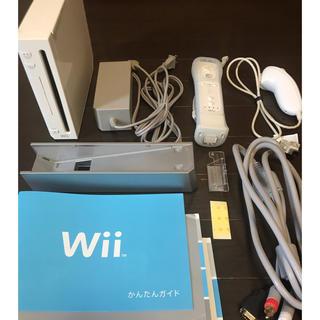 任天堂 - Wii 本体