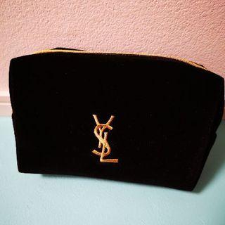 Yves Saint Laurent Beaute - イヴサンローラン ポーチ