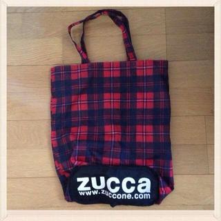 ズッカ(ZUCCa)のZUCCAたためるトートバッグ(トートバッグ)