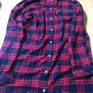 シマムラ(しまむら)のシャツ サイズL(シャツ)