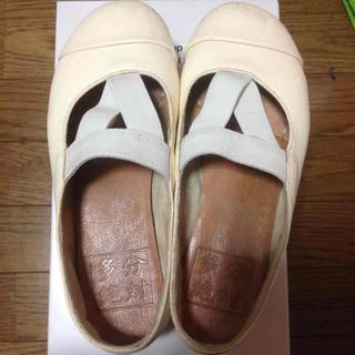 ケイスケカンダ(keisuke kanda)の多分絶対 下駄靴(下駄/草履)