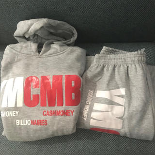 YMCMB セットアップ(その他)