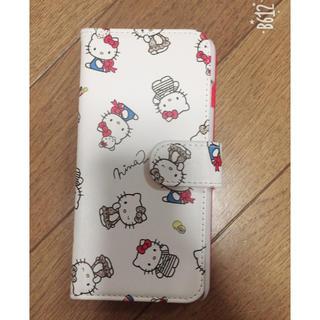 ニーナミュウ iPhone6plus