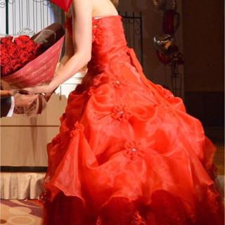 花嫁 女性 ウェディングドレス パーティドレス 結婚式ドレス 披露宴 演奏会