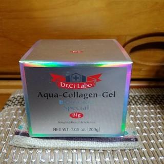 ドクターシーラボ(Dr.Ci Labo)のドクターシーラボ濃厚美白ゲル200g(オールインワン化粧品)