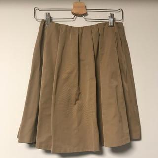 サロンドバルコニー(Salon de Balcony)のSalon de Balcony✴︎膝丈スカート(ひざ丈スカート)