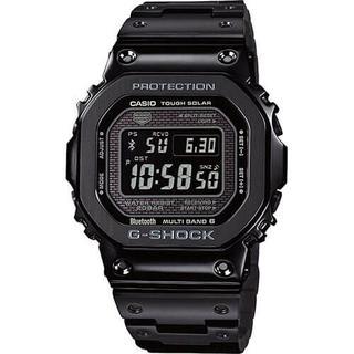 カシオ(CASIO)のCASIO G-SHOCK GMW-B5000GD 新品未使用 タグ付 送料無料(腕時計(デジタル))