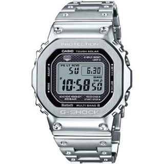 カシオ(CASIO)のCASIO G-SHOCK GMW-B5000D-1JF 新品未使用 タグ付(腕時計(デジタル))