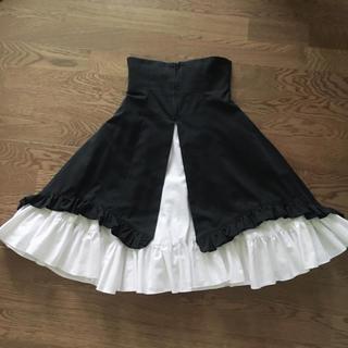 アトリエボズ(ATELIER BOZ)のATELIER BOZ スカート(ひざ丈スカート)