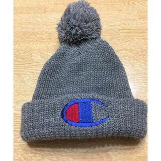 Champion - championニット帽