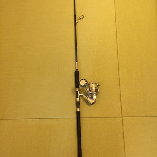 SHIMANO - シマノ グラップラー S605 バイオマスター SW6000HG セット