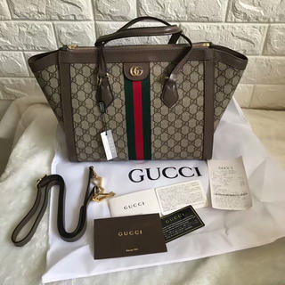 Gucci - GUCCI  グッチ レディース ショルダーバッグ 2way