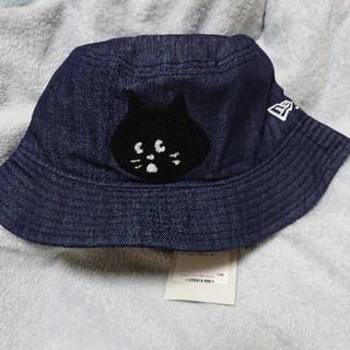 ネネット(Ne-net)のネネット にゃー NEW ERA 新品タグ付き コラボ 帽子 CAP(キャップ)