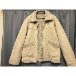 ジャケット(ブルゾン)