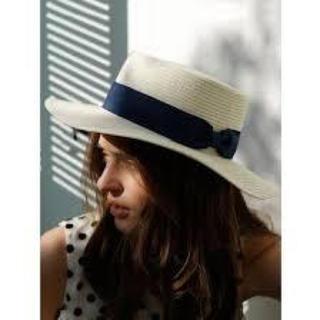 ミリオンカラッツ(Million Carats)のミリオンカラッツ カンカン帽(麦わら帽子/ストローハット)