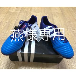 アディダス(adidas)のアディダス サッカートレーニングシューズ 子供用 23.5cm(シューズ)