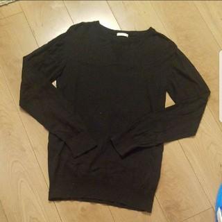 ジーユー(GU)の秋物セール‼GU メンズニット(ニット/セーター)