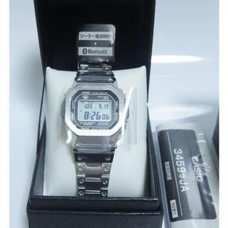 カシオ(CASIO)の送料込 G-SHOCK GMW-B5000D-1JF 新品未使用 国内正規品(腕時計(デジタル))