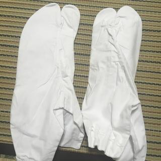 とし様専用♪メンズ 足袋 28センチ(和装小物)