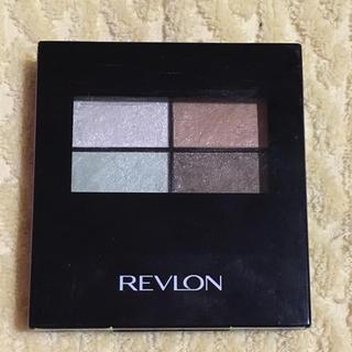 レブロン(REVLON)の03⭐️美品 レブロン アイグロー シャドウ クワッドN 定価1728円 (アイシャドウ)