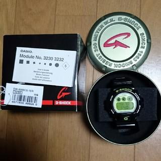 ジーショック(G-SHOCK)のG-SHOCK クレイジーカラーズ 時計 付属品完備 山下智久 山P カシオ (腕時計(デジタル))