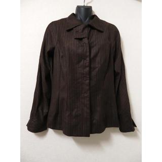 alberto biani アルベルトビアーニ 長袖 襟付き シャツ ジャケット(その他)