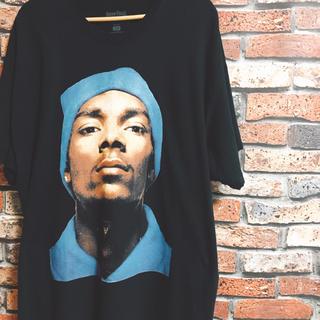 スヌープドッグ(Snoop Dogg)の送料無料!Snoop Dogg TEE(Tシャツ/カットソー(半袖/袖なし))