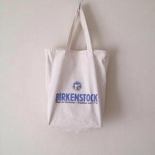 ビルケンシュトック(BIRKENSTOCK)のビルケンシュトック ショップバッグ(トートバッグ)