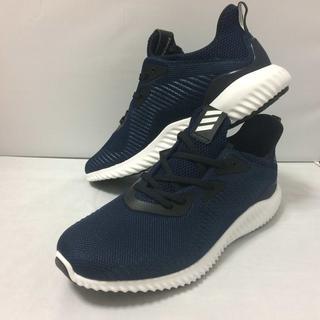 アディダス(adidas)のadidas アルファ バウンス 新品 27.5cm(シューズ)