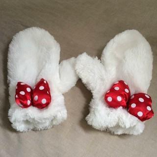 Disney - ディズニー 手袋