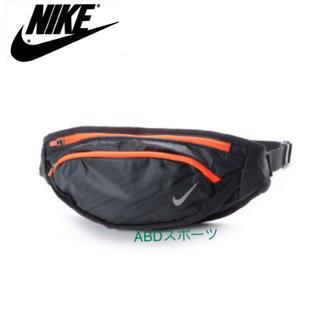 ナイキ(NIKE)の 新品 ナイキ ランニング バッグ キャパシティウエストパック  (ボディバッグ/ウエストポーチ)