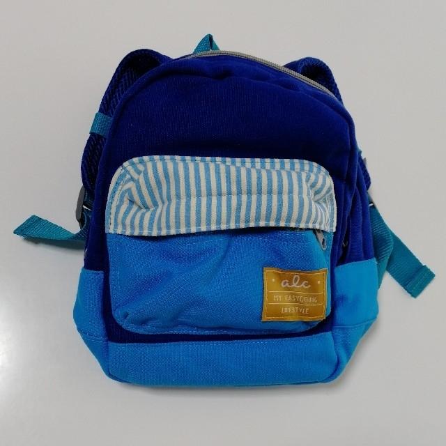 525c516fa2515 アプレレクール 子どもリュック キッズ ベビー マタニティのこども用バッグ(リュックサック)