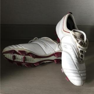 アディダス(adidas)のアディピュア2 FG(シューズ)