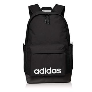 アディダス(adidas)の新品未使用‼️ [アディダス]リュック リニアロゴバックパック 期間限定出品✨(バッグパック/リュック)