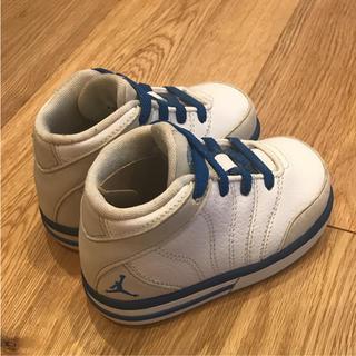 ナイキ(NIKE)のジョーダン 子供靴 11cm(スニーカー)