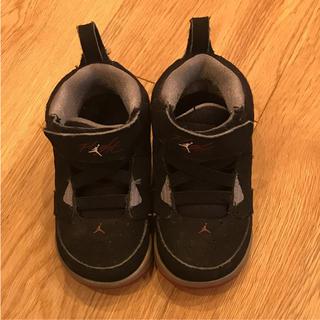 ナイキ(NIKE)のジョーダン 子供靴 12cm(スニーカー)