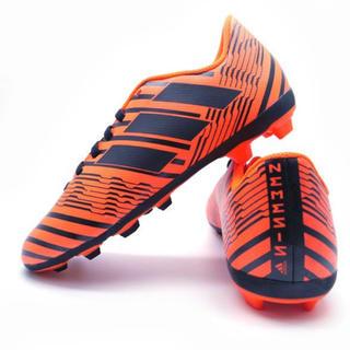 アディダス(adidas)の新品⭐︎未使用💖アディダス サッカースパイク24.5cm (シューズ)