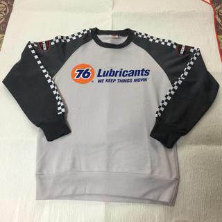 セブンティーシックスルブリカンツ(76 Lubricants)の男児トレーナー☆150(Tシャツ/カットソー)