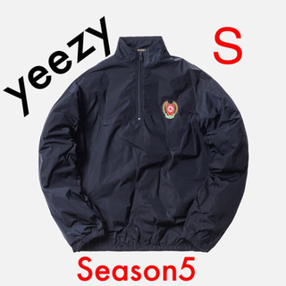 adidas - 新品 定価4.1万円 yeezy Season5 S
