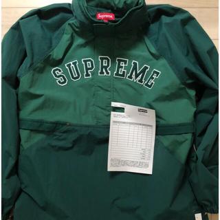 Supreme - supreme half zip