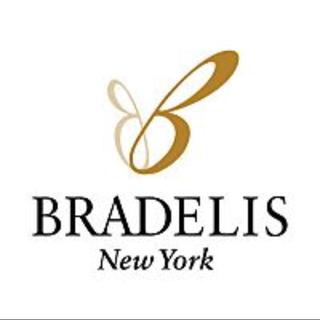 ブラデリスニューヨーク(BRADELIS New York)のブラデリスニューヨーク キャミソール付きブラ ベージュ(ブラ)