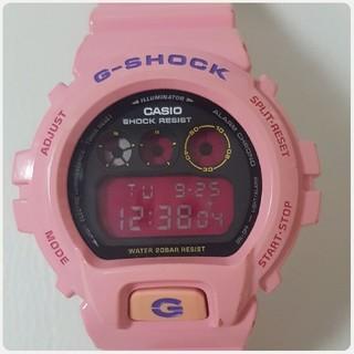 ジーショック(G-SHOCK)のG-SHOCK  DW-6900SN(腕時計(デジタル))